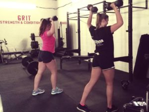 group training, personal training, muskoka, bracebridge, personal training, gym