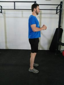 Personal Training, Core Training, Crossfit, Gym, Bracebridge, Muskoka, CSEP, Trainer in Bracebridge