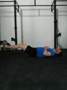 Personal Training, Core Training, Crossfit, Gym, Bracebridge, Muskoka, CSEP, Trainer in Bracebridge