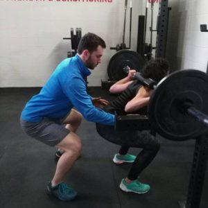 spotting, personal training, personal training bracebridge, gym bracebridge, best personal training